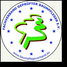 Baumpflege Fachverband Logo